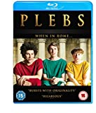 Plebs - Series 1 [Blu-ray]