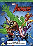 Avengers: Earth's Mightiest Heroes, Vol. 7