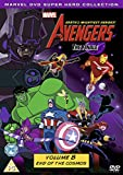 Avengers: Earth's Mightiest Heroes, Vol. 8
