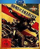 Sons of Anarchy - Staffel 2 [Blu-ray]