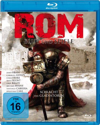 Rom - Blut und Spiele