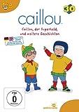 30 - Caillou, der Superheld und weitere Geschichten