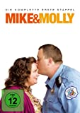 Mike & Molly - Staffel 1 (3 DVDs)