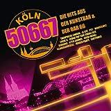 Köln 50667 - Die Hits aus der Kunstbar & der Bar 66