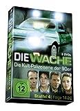 Die Wache - Staffel 4: Folge 14-26 (3 DVDs)