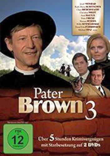 Pater Brown,