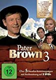 Pater Brown, Vol. 3 (2 DVDs)