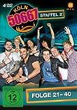 Köln 50667, Vol. 2: Folge 21-40 (4 DVDs)