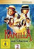 Kamilla und Sebastian 2 (Gold Edition)