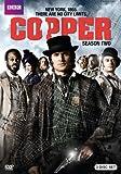 Copper - Season 2 [RC 1]