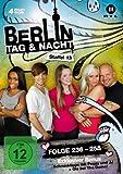Berlin - Tag & Nacht, Vol. 13: Folgen 236-255 (4 DVDs)