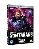 Doctor Who - The Monsters Collection: The Sontarans
