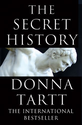 The Secret History — Donna Tartt