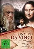 Leonardo Da Vinci (3 DVDs)