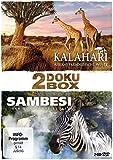 Kalahari / Sambesi (2 DVDs)