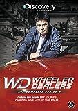 Wheeler Dealers: Series  2