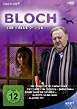 Bloch - Die Fälle 21-24 (2 DVDs)