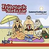 Summerfeeling pur
