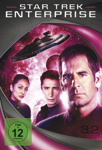 Star Trek - Enterprise: Season 3, Vol. 2 (4 DVDs)