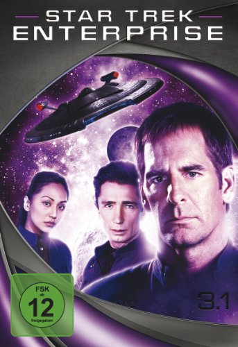 Star Trek - Enterprise: