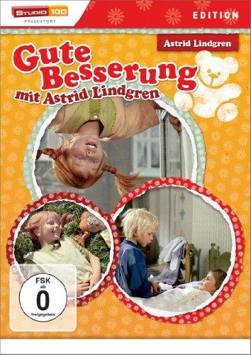 Gesund werden mit Astrid Lindgren