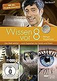 Wissen vor 8 - Die große Wissensbox (3 DVDs)