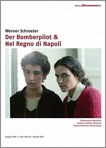 Werner Schroeter: Der Bomberpilot/Nel Regno di Napoli (2 DVDs)