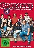 Roseanne - Die Komplett-Box (36 DVDs)