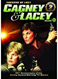 Cagney & Lacey - Season 3 Part 2 [RC 1]