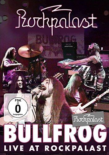 Bullfrog - Live At Rockpalast