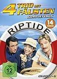 Trio mit 4 Fäusten - Komplettbox (14 DVDs)