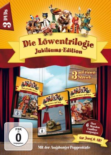 Augsburger Puppenkiste: