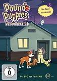 Pound Puppies - Der Pfotenclub, Vol. 5: Der Hund aus dem All