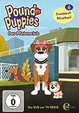 Pound Puppies - Der Pfotenclub, Vol. 6: Traumberuf: Polizeihund