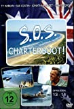 S.O.S. Charterboot, Vol. 7: Episoden 13+14