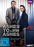 Ashes to Ashes: Zurück in die 80er - Staffel 3 (3 DVDs)