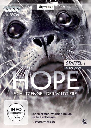 Hope - Schutzengel der Wildtiere: