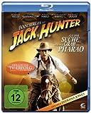 Jack Hunter - Auf der Suche nach dem Grab des Pharao [Blu-ray]