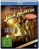 Jack Hunter - Das Zepter des Lichts [Blu-ray]