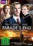 Parade's End - Der letzte Gentleman (2 DVDs)