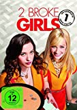 2 Broke Girls - Staffel 1 (3 DVDs)