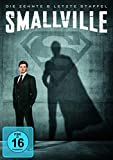 Smallville - Staffel 10 (6 DVDs)