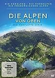 Die Alpen von oben - Gesamtbox (6 DVDs)
