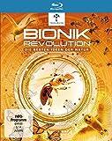 Bionik Revolution - Die besten Ideen der Natur [Blu-ray]