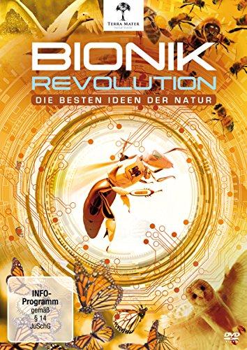 Bionik Revolution - Die besten Ideen der Natur