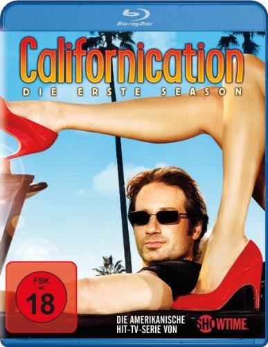 Californication Season 1 [Blu-ray]