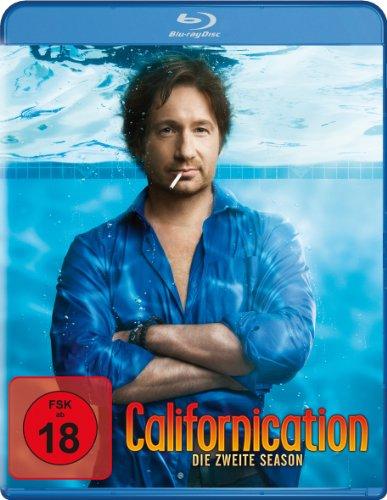 Californication Season 2 [Blu-ray]