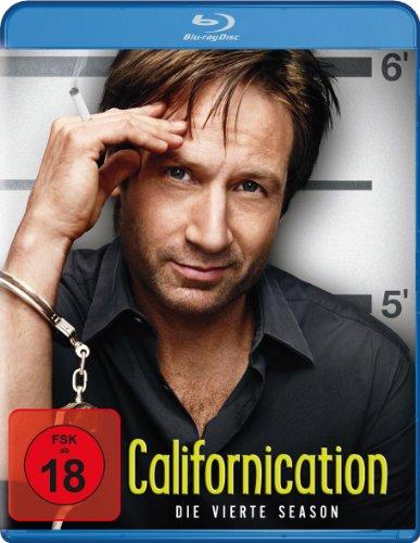 Californication Season 4 [Blu-ray]