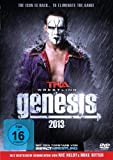 TNA - Genesis 2013 (2 DVDs)
