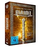 Highlander - Staffel 2 (Limited Edition) (8 DVDs)